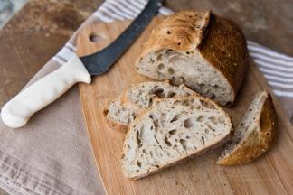 round-loaf