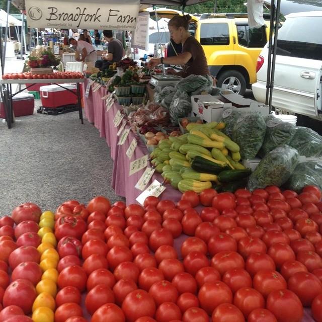soj market