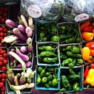 vegetable medley
