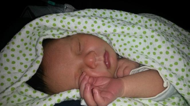 sleeping beckett
