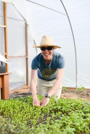 janet greenhouse