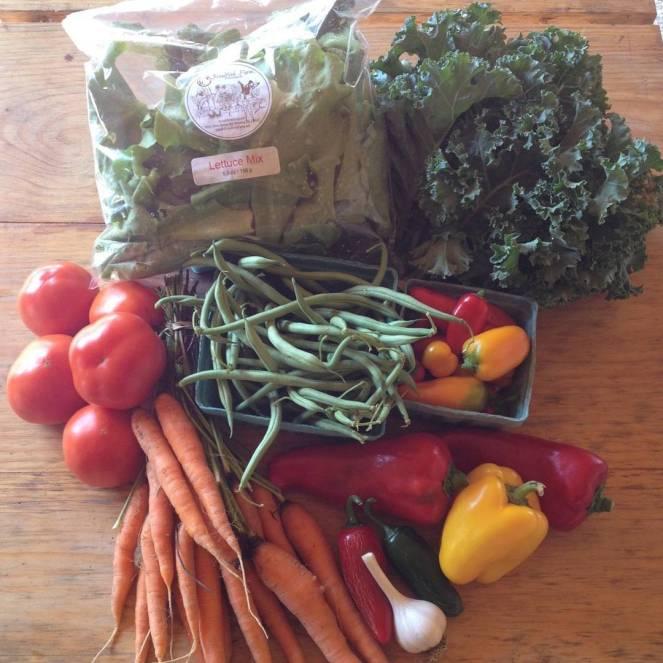 farm share 2015-08-26