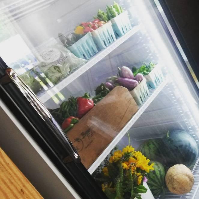 fridge case