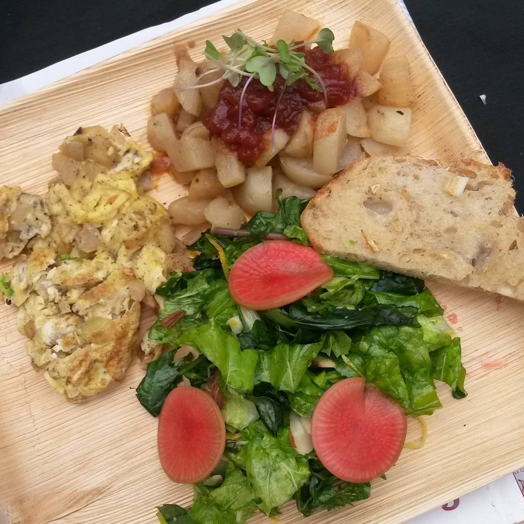 Recipes Broadfork Farm Happy Baby Organic Puffs Combo C Strawberry Beet Sweet Potato Fire Flour Fork Cook Off Meal